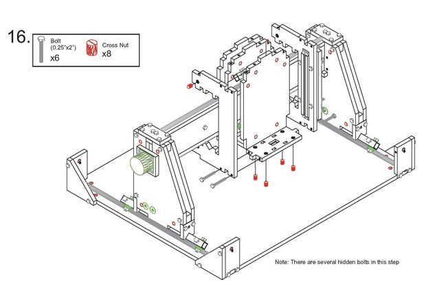How to Make a Three Axis CNC Machine (Cheaply and Easily