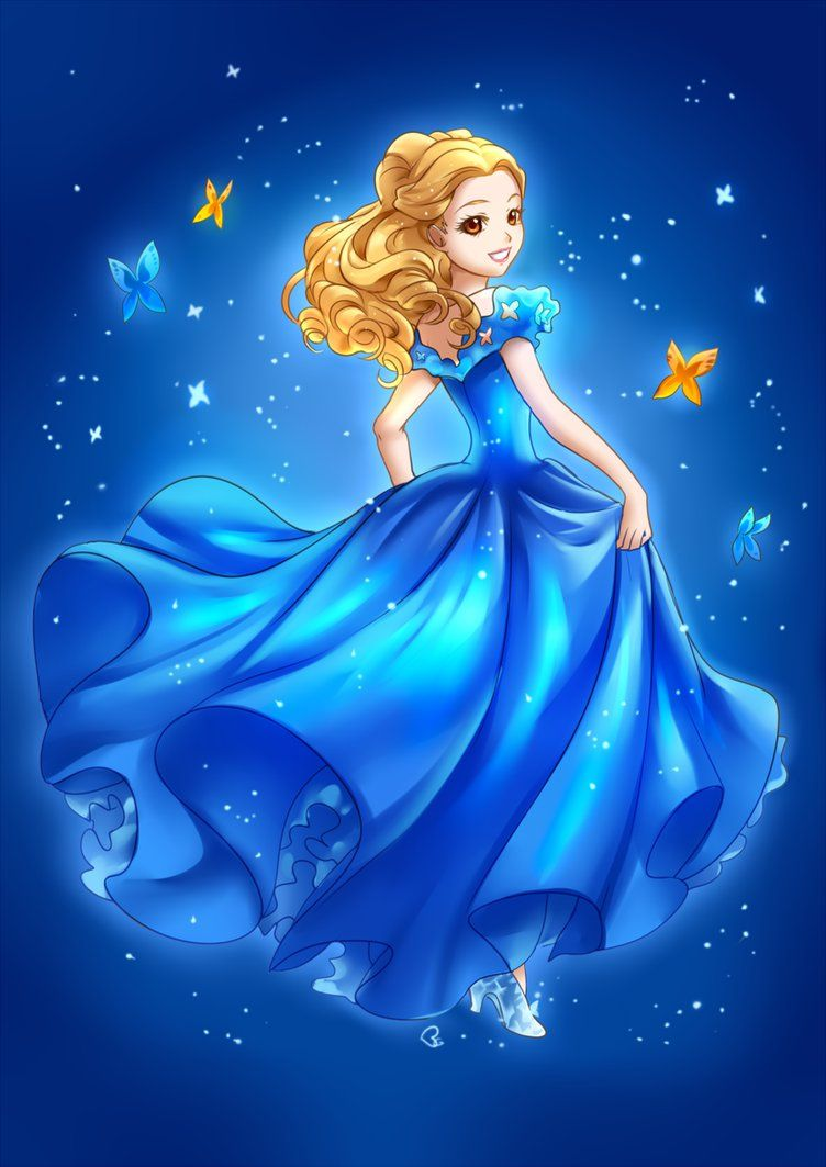 Cendrillon cendrillon cendrillon princesse disney et dessin anim walt disney - Dessin anime cendrillon walt disney ...