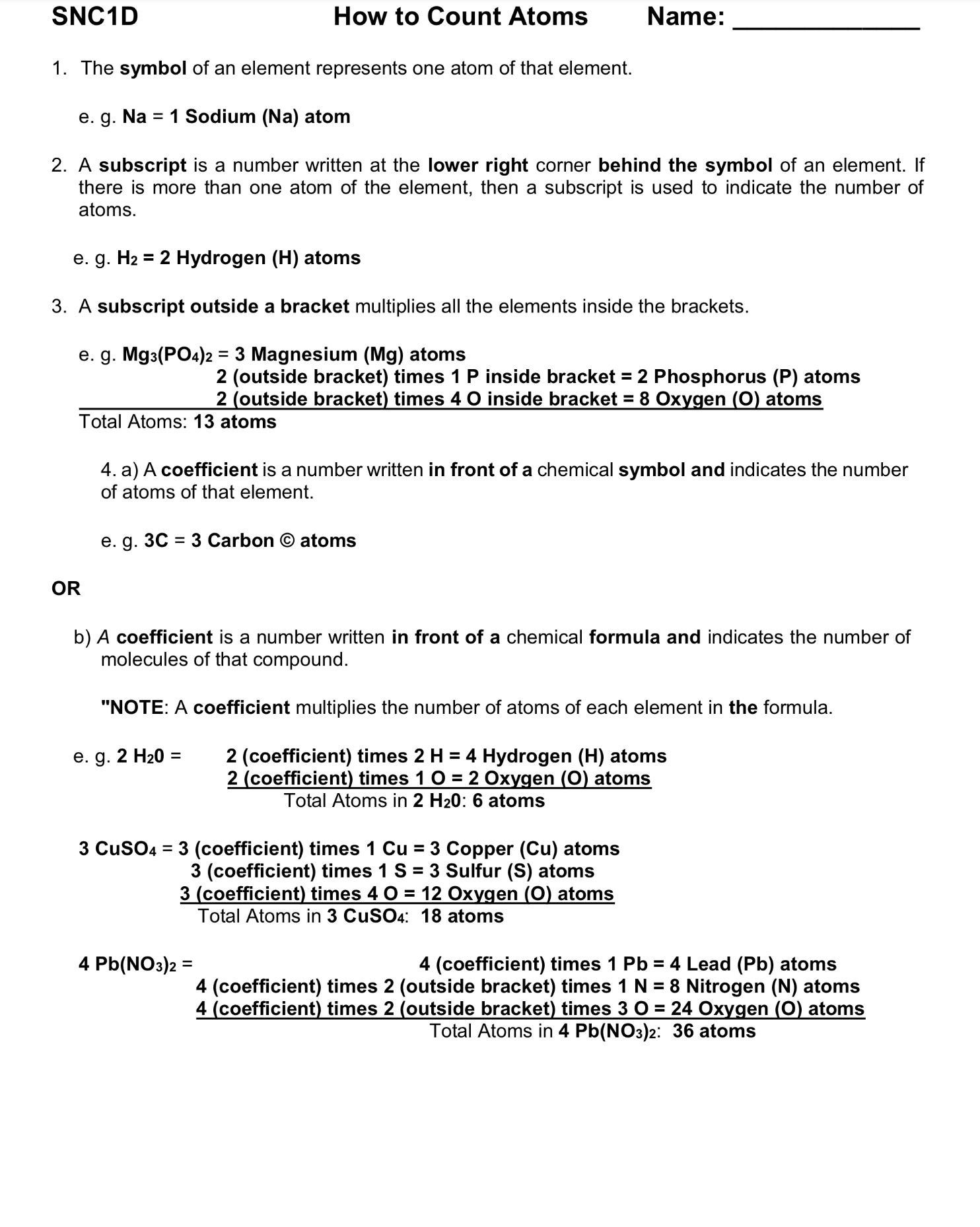 Translating Algebraic Expressions Worksheets 55