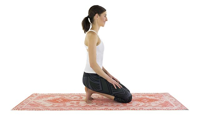 Yoga for Athletes: 8 Poses to Prevent Injury [VIDEO ...