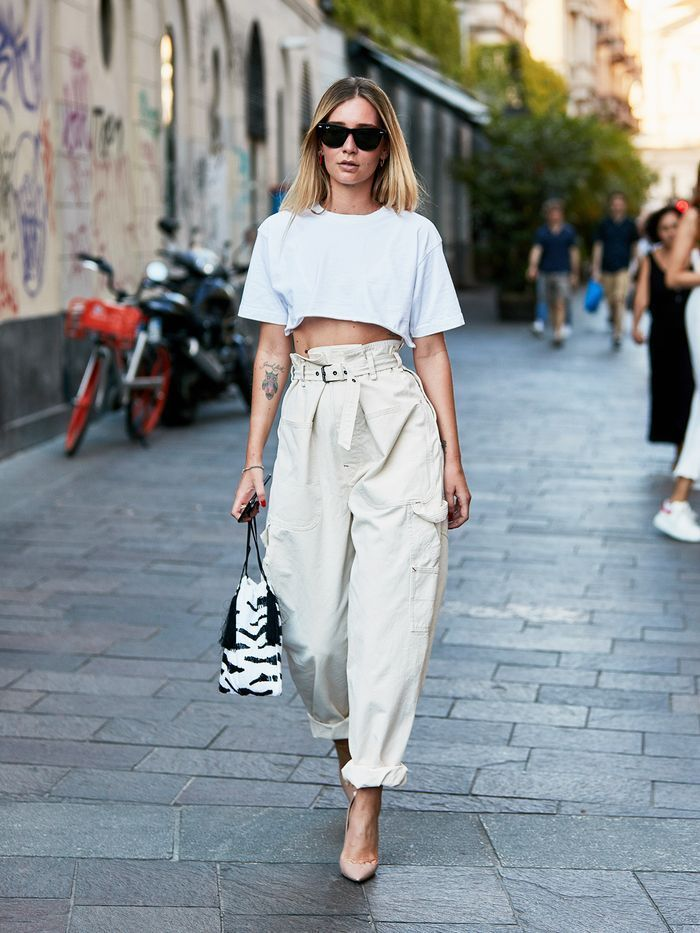 The Fall Trend I'm Willing to Put Aside My Jeans For – Outfits for Summer