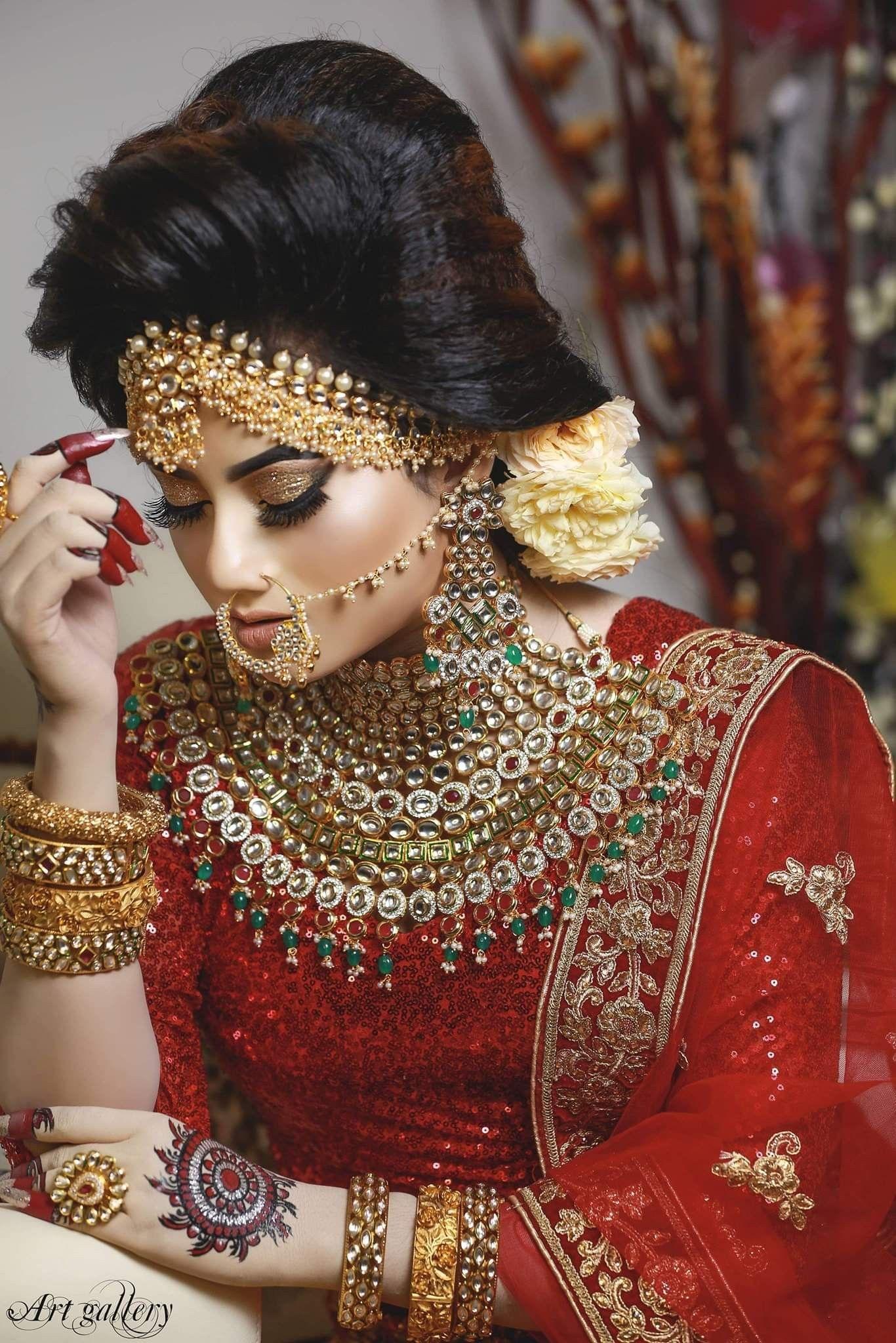 Pin by Peya on Beautiful Bride Beautiful bridal jewelry