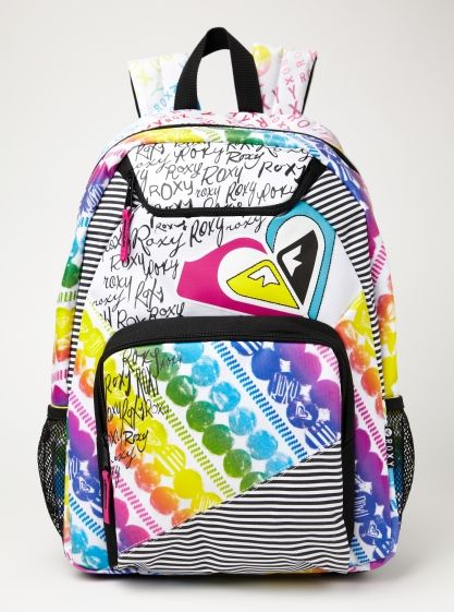 Shadow View Backpack - Roxy