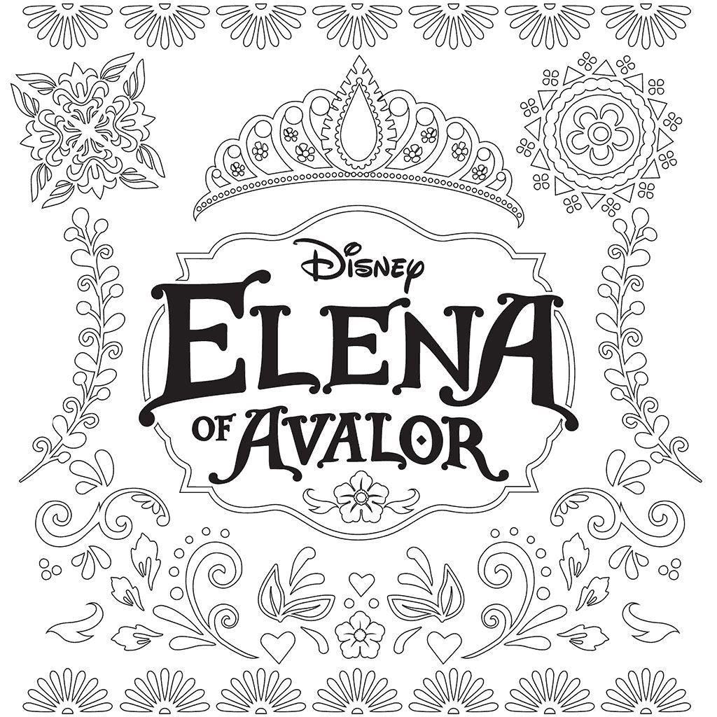 Pin On Disney Coloring Pages [ jpg ]