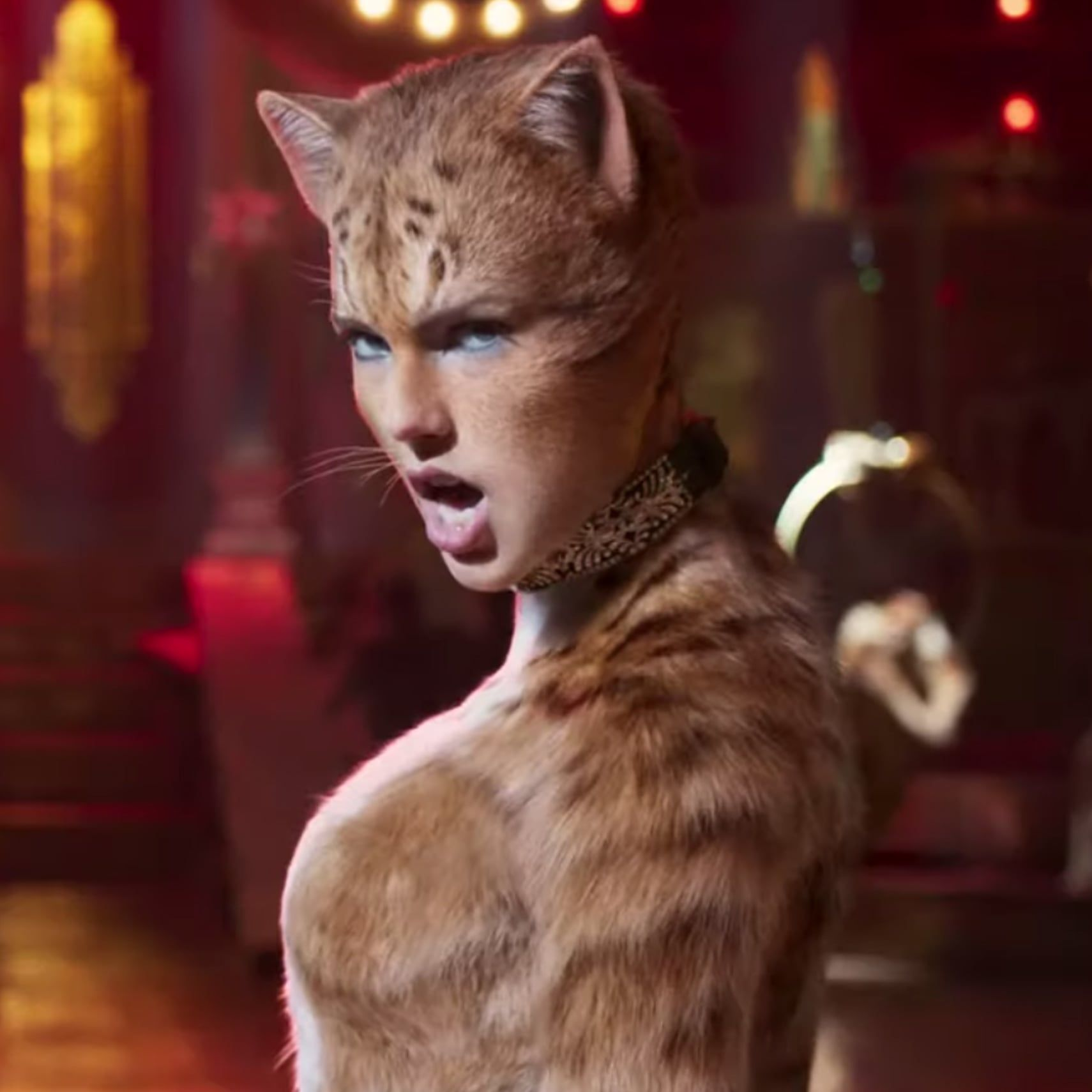 Cats 2019 Photo Cat Movie Movie Soundtracks Movies
