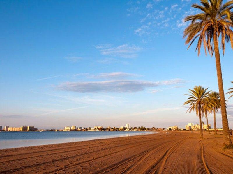 Murcia in Spanje