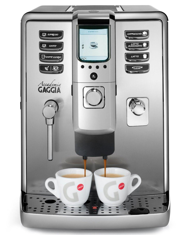 Gaggia Accademia Espresso Machine Espresso machine