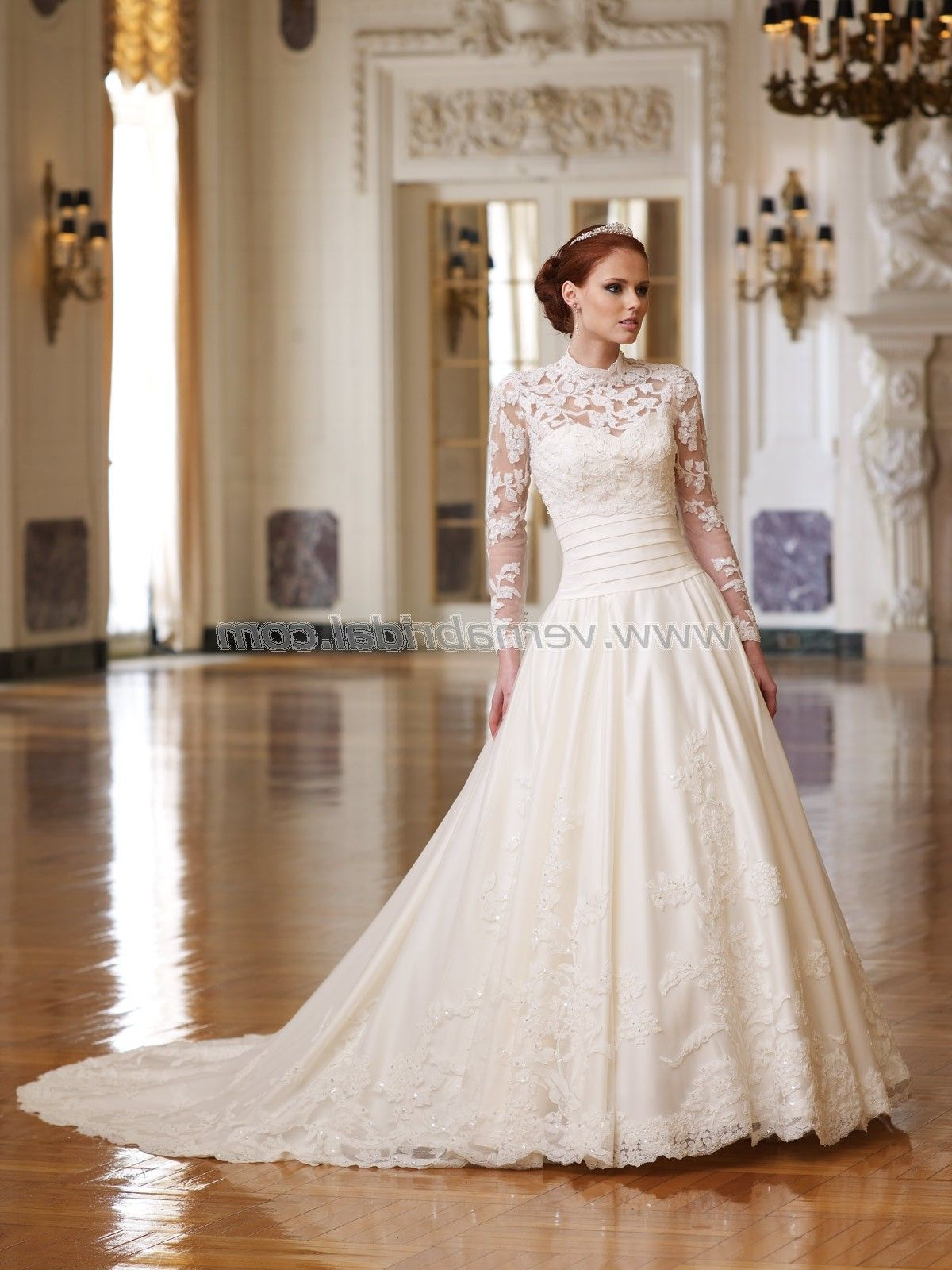 Long sleeve wedding dresses adelaide longsleeve dress pinterest