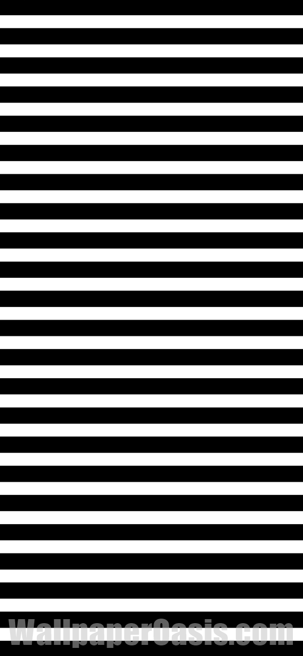 Free Horizontal Black And White Striped Iphone Wallpaper This