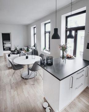 Photo of Estilo nórdico: un encantador apartamento de 70m2.