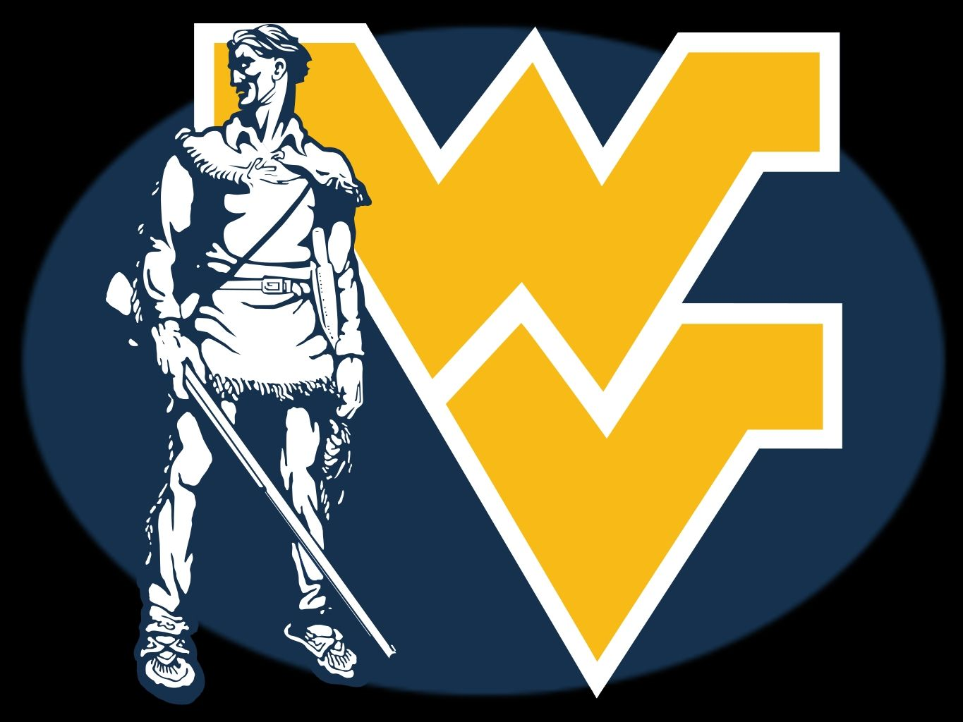 Goooooo Mountaineers Wvu Football Wallpaper Wvu Football West Virginia