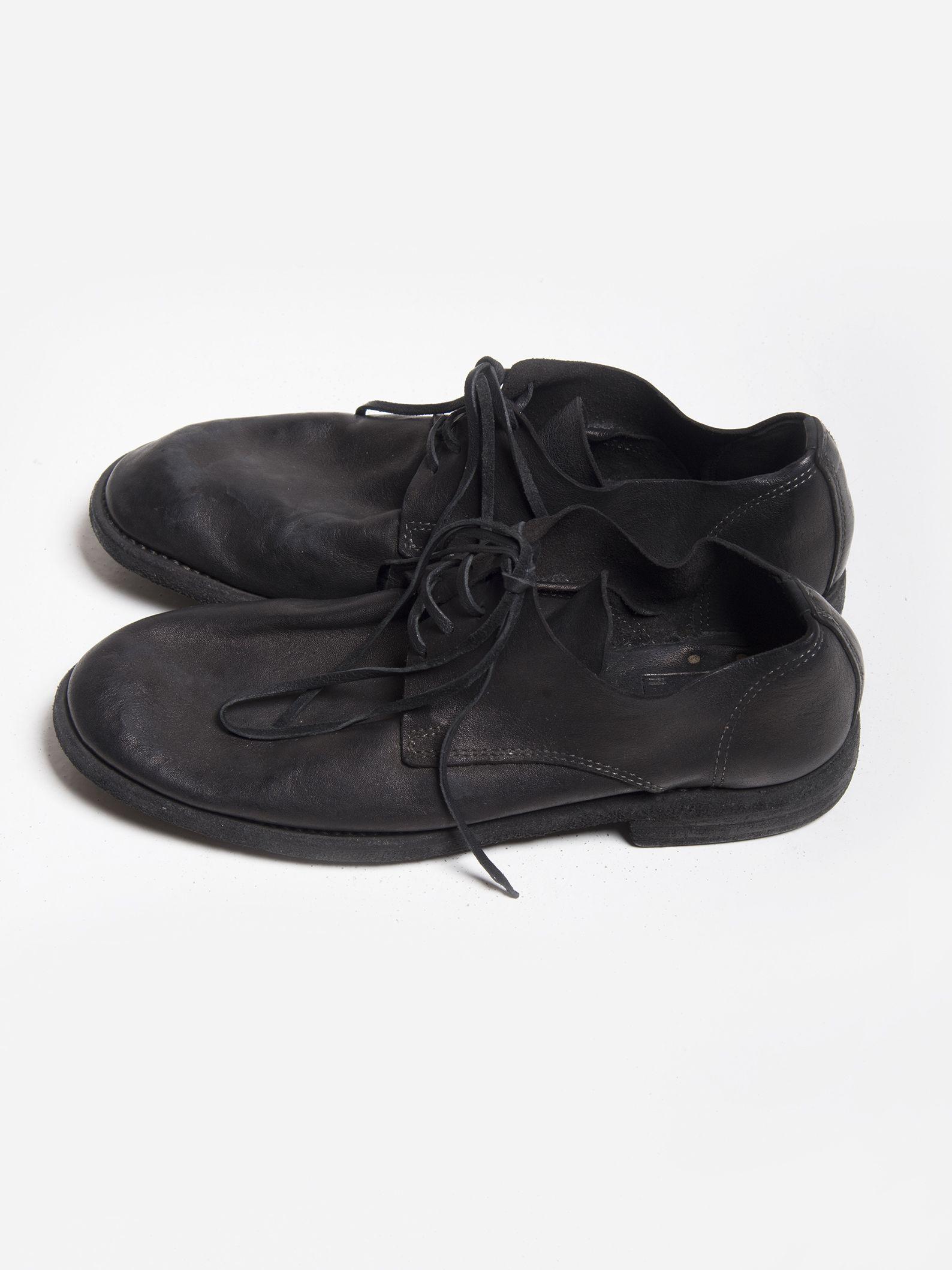 29cd6321ecf GUIDI Oxford Shoes (Women) Full Grain Kangaroo Leather | fashion ...