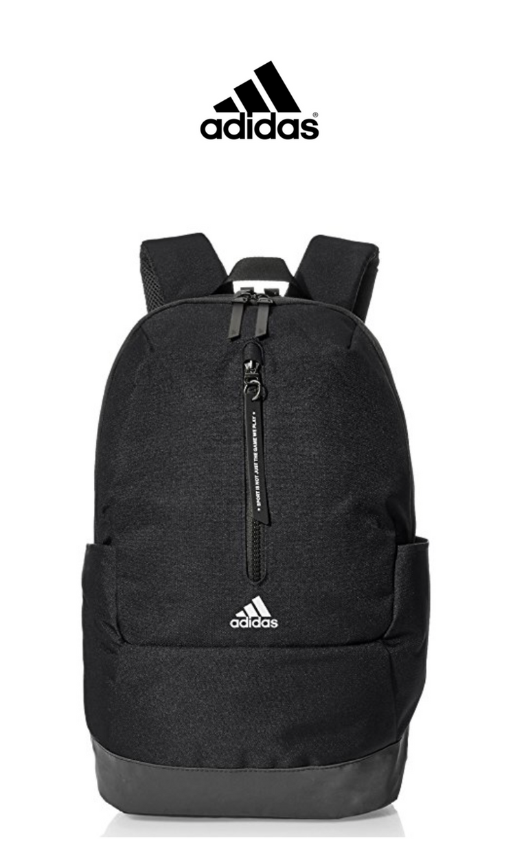 Adidas CL SIMP Laptop Backpack   Black   Click for More Adidas Backpacks! 50d38c6d59