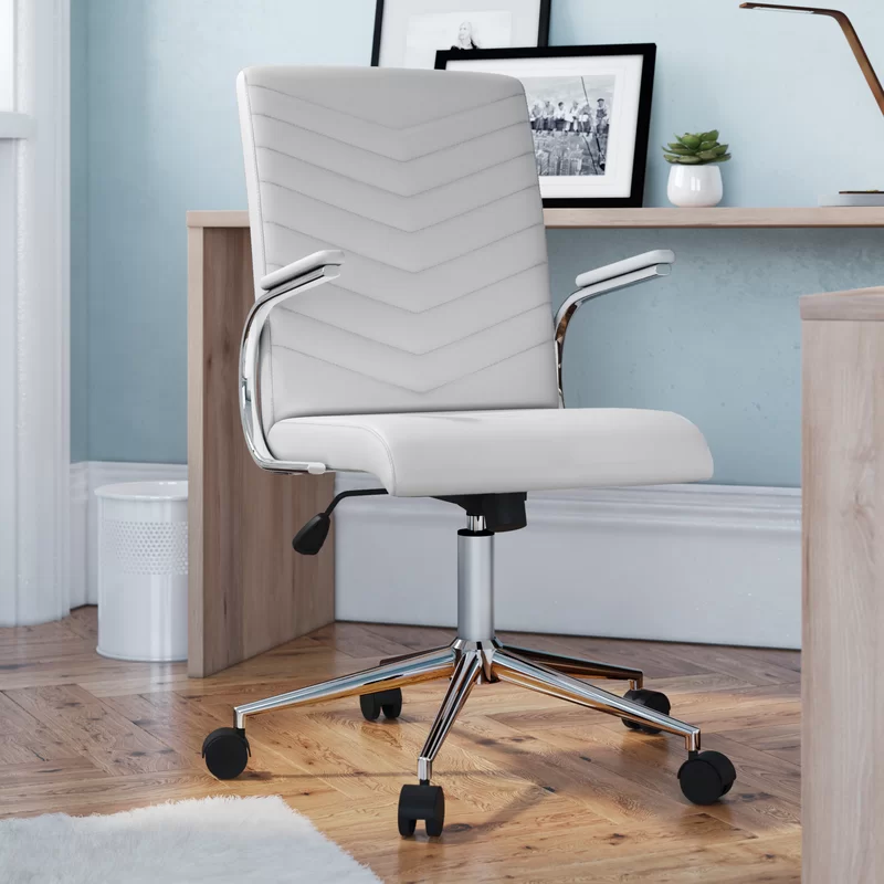 Neasa Executive Chair In 2020 Luxury Office Chairs Contemporary