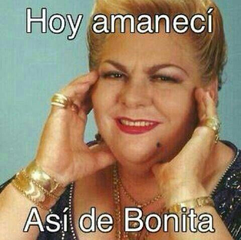 Bonita Funny Spanish Memes Humor Spanish Humor