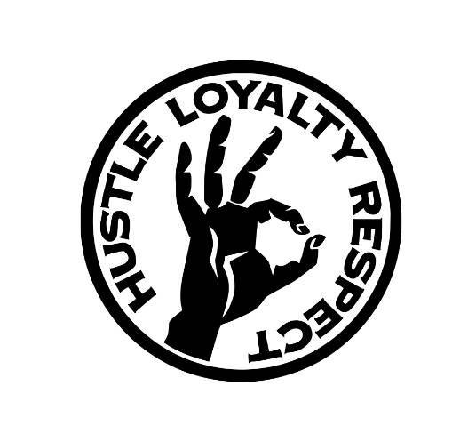 John Cena Hustle Loyalty Respect Wwe Wrestling Wrestler Decal