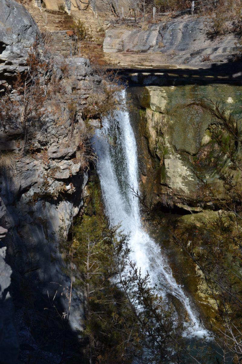 Marble Falls, Arkansas