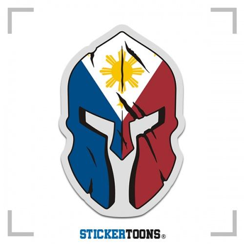 "JOE Cobra Commander Vynil Car Sticker Decal 2.5/"" G.I"