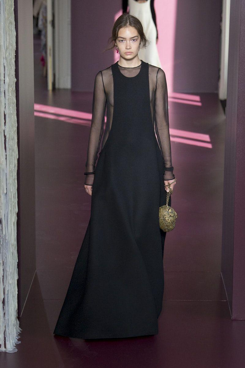 Valentino | Haute Couture - Autumn 2017 | Look 23