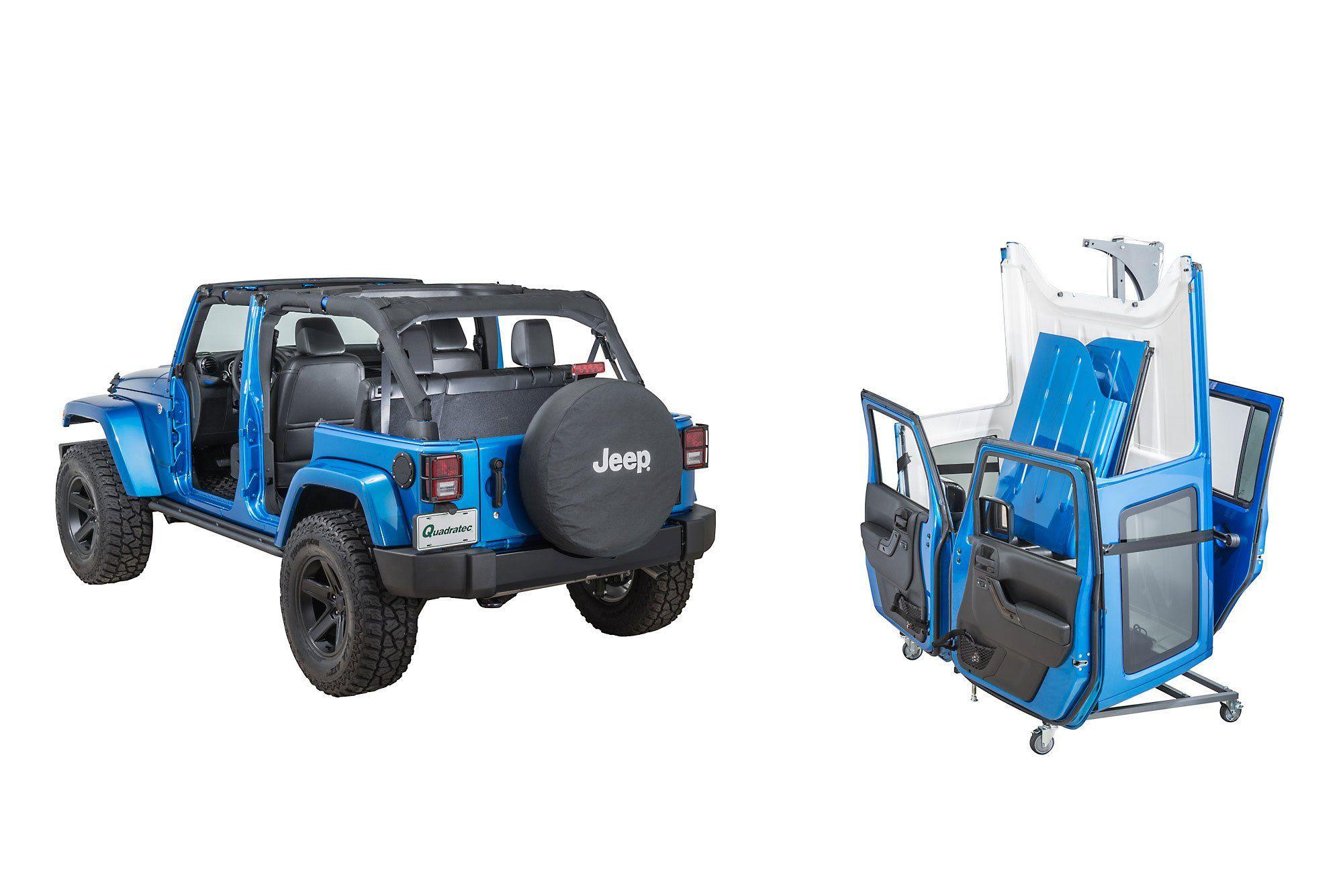 Jeep Lange Originals 014 100 Hoist A Cart Quadratec Jeep Hard Top Jeep Wrangler Hard Top Jeep Wrangler