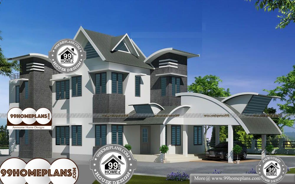 floor house design with terrace story sqft home also rh pinterest