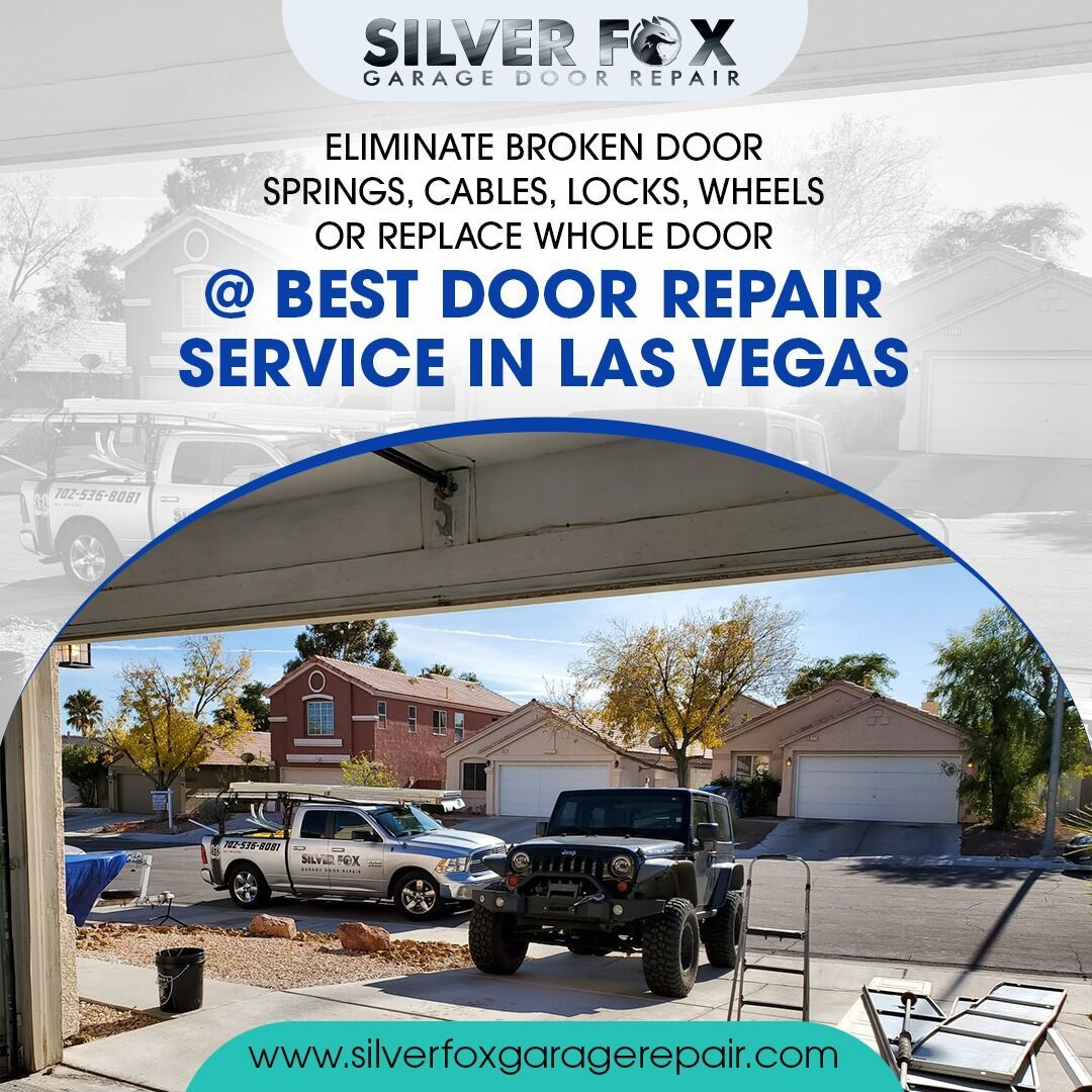 Hurry Up Eliminate Broken Garage Door Services Spring Cables Locks Wheels Or Replace Whole Garag Door Repair Garage Door Spring Repair Garage Service Door