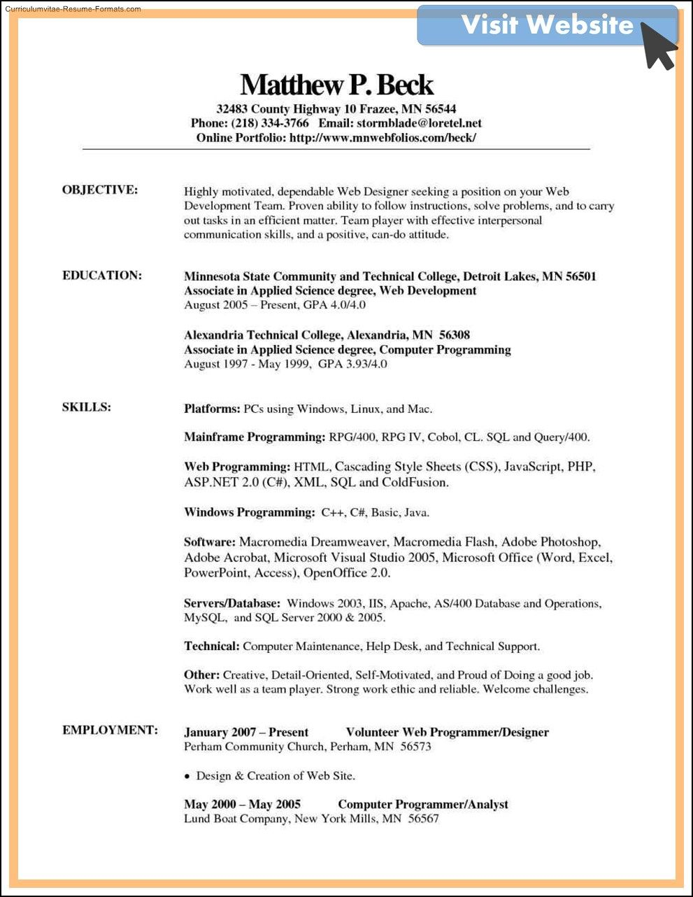 Office Manager Professional Summary Examples College Resume Template Downloadable Resume Template Resume Template Free