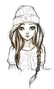 Drawing Inspiration Tumblr