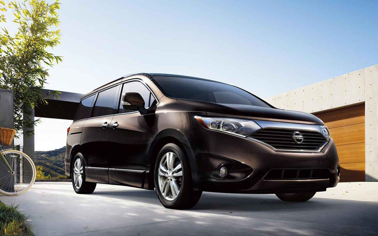 Pin by Briant James on New Car Models 2017 Nissan quest