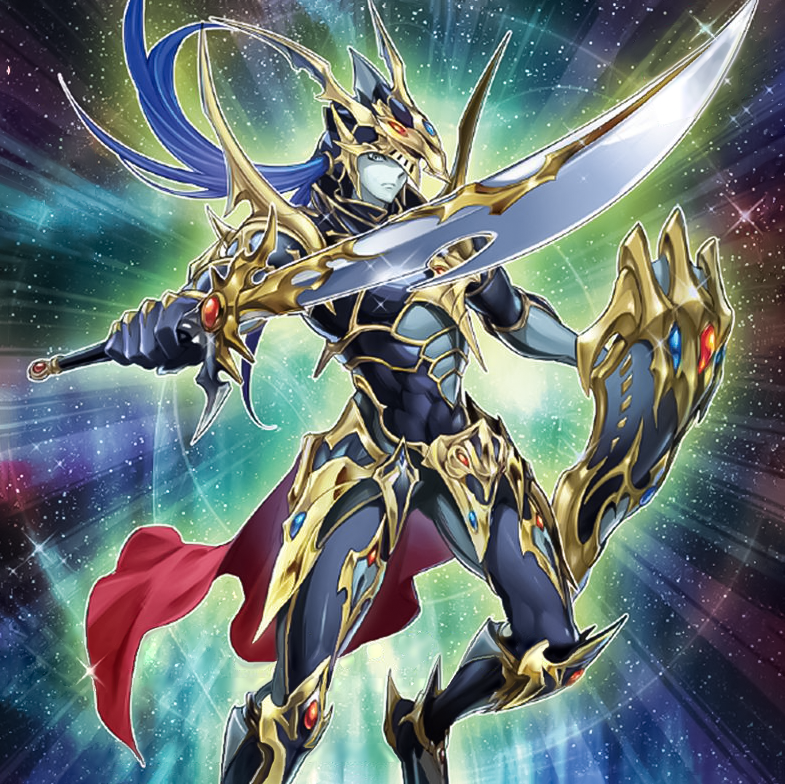 Black Luster Soldier The Chaos Warrior Artwork By Coccvo Yugioh Monsters Card Art Artwork