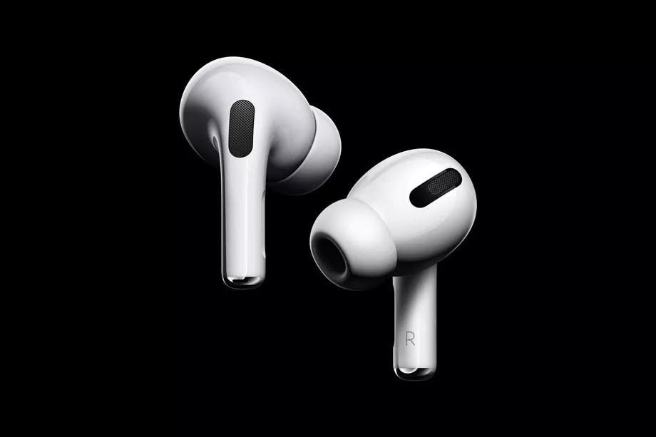 Apple Will Replace Airpods Pro With Sound Issues For Completely Free Airpods Pro Earbuds Noise Cancelling