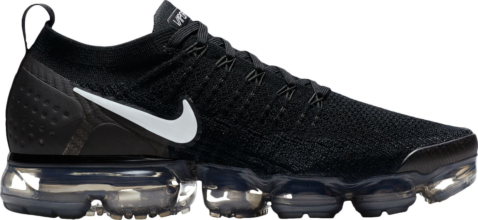 Nike Men s Air VaporMax Flyknit 2 Running Shoes  51ad586a5