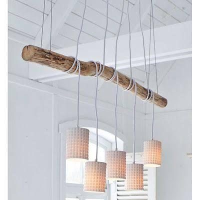 deckenlampe holz  Wohnen  Einrichten  Deckenlampe holz