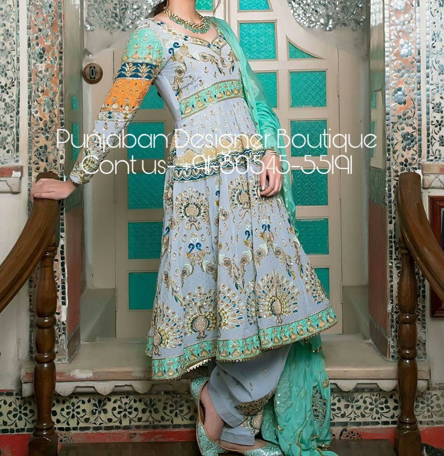 Buy Punjabi Suit For Various Ocassions In India Shop From The Latest Collection Of Punjabi Suits In 2020 Punjabi Suit Boutique Punjabi Suits Salwar Suits Simple