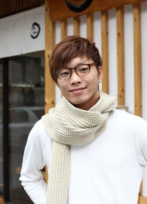 Korean Male Hairstyles For Winter Koreanische Frisuren