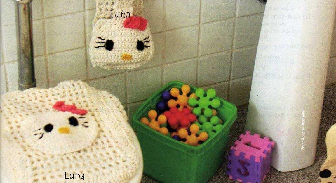 Amigas a decorar el baño de nuestra niñas.Miren que bonito tambien para regalitos. Recuerden que con los graficos de las caritas podriamos p...