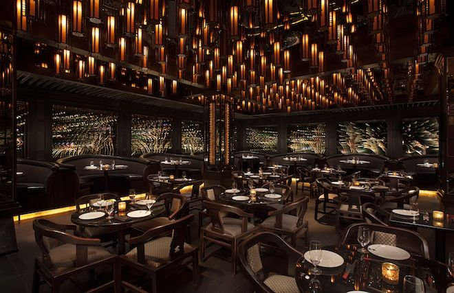 New Notable Restaurant Openings Week Of May 17 With Images Stylish Restaurants Restaurant Decor Fine Dining Restaurant