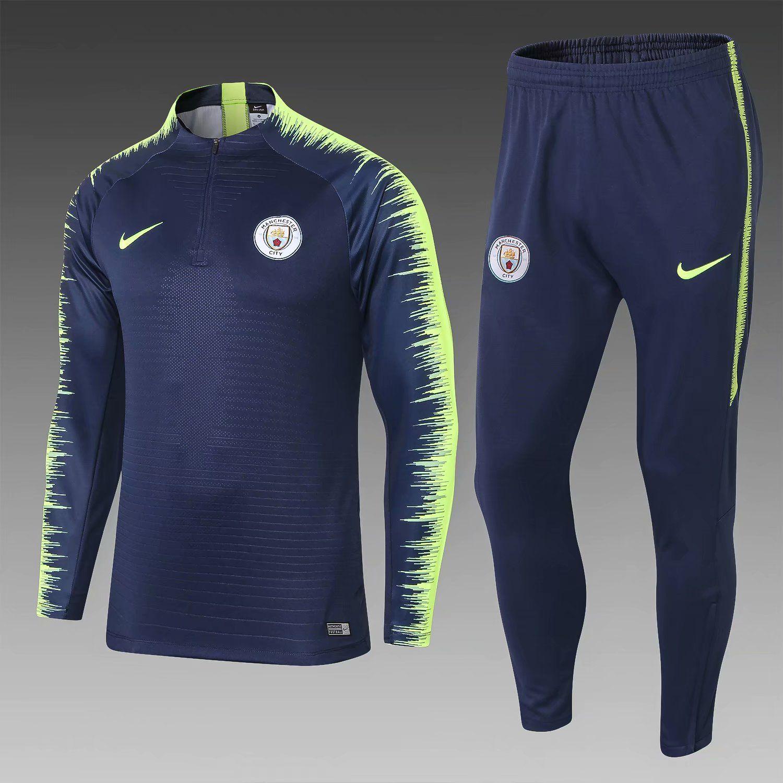Manchester City Azul oscuro | Sudaderas, Manchester y