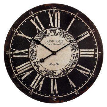 Decorative Analog Clock