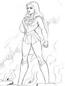Super Girl Colouring Pages Superhero Coloring Superhero Coloring Pages Mom Coloring Pages
