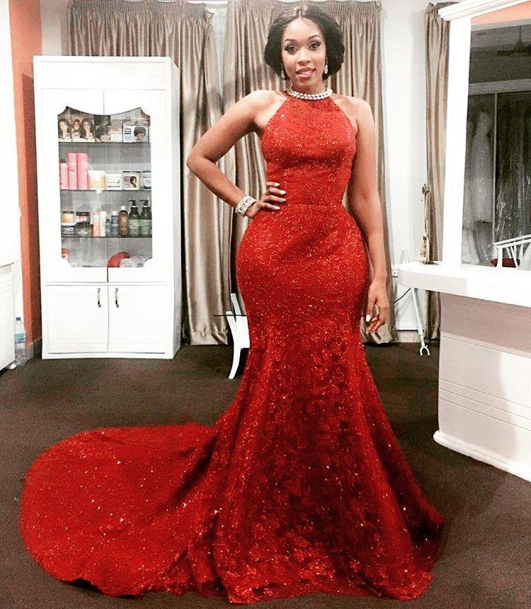 ELISHA RED LABEL on Instagram: @ms_diox looking elegant beyond words in  custom made