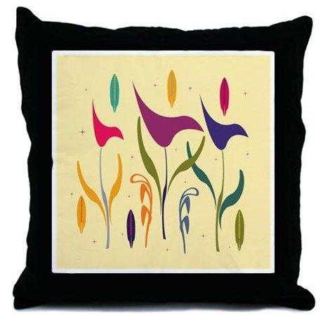 Calla Lily Exotic Watercolor Impression Buttercrea on CafePress.com