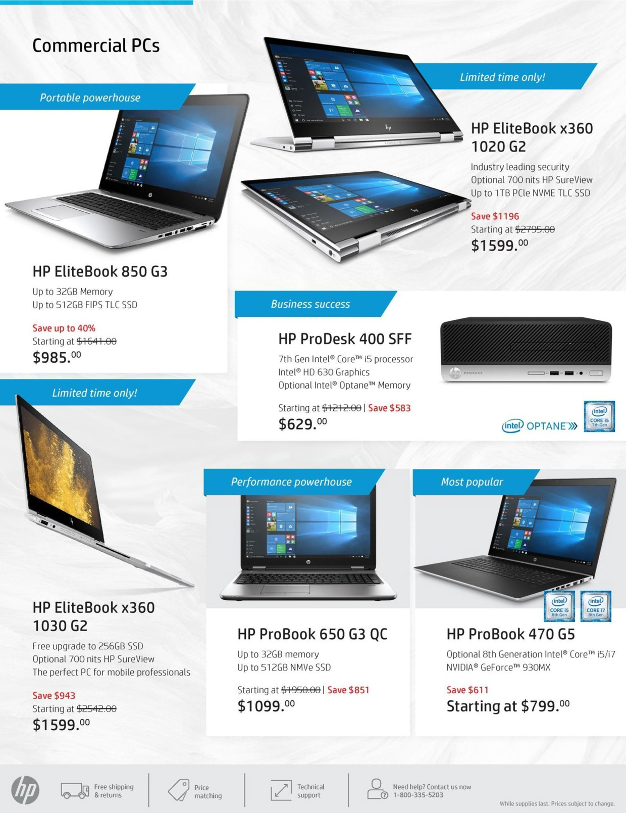 Hp Home Home Office Black Friday 2018 Ads And Deals