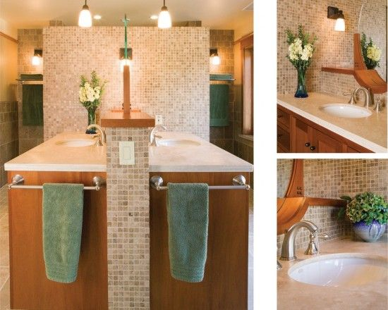 Bathroom Jack And Jill Design Pictures Remodel Decor And Ideas