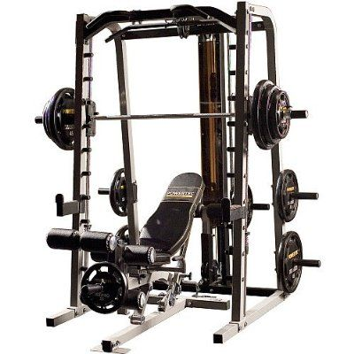 powertec roller smith machine  fitnesszone with images