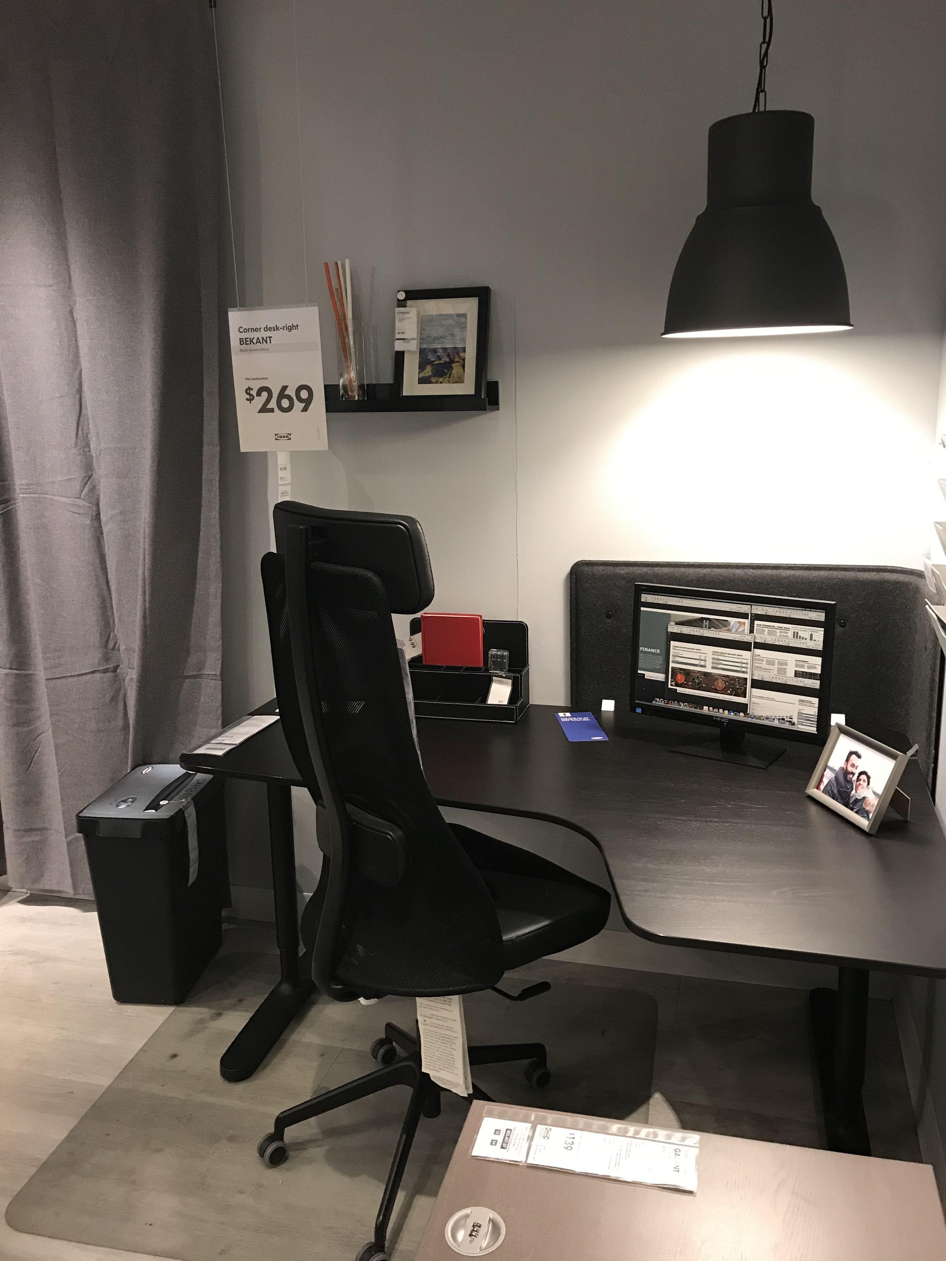 Office Concept Ikea Furniture Ikea Decor
