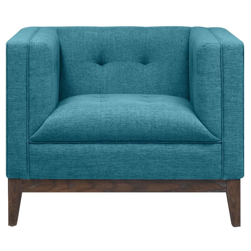 Gavin Brown Accent Chair 26043682: Blue Accent Chairs, Furniture, Armchair