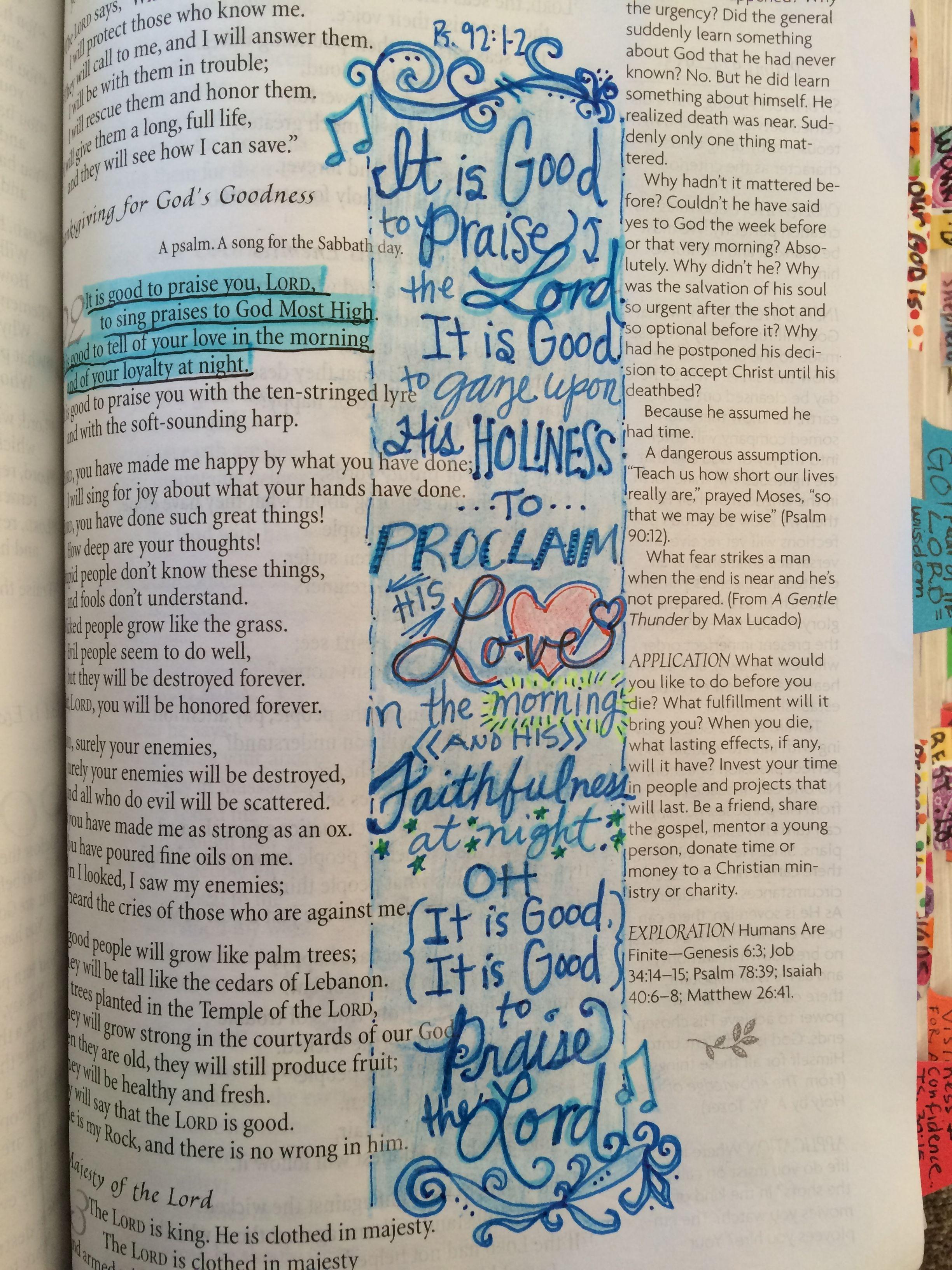 Pin On Bible Journal Art