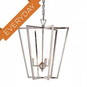 Antique French Chandeliers & Home Designer Lighting Aidan Gray Home