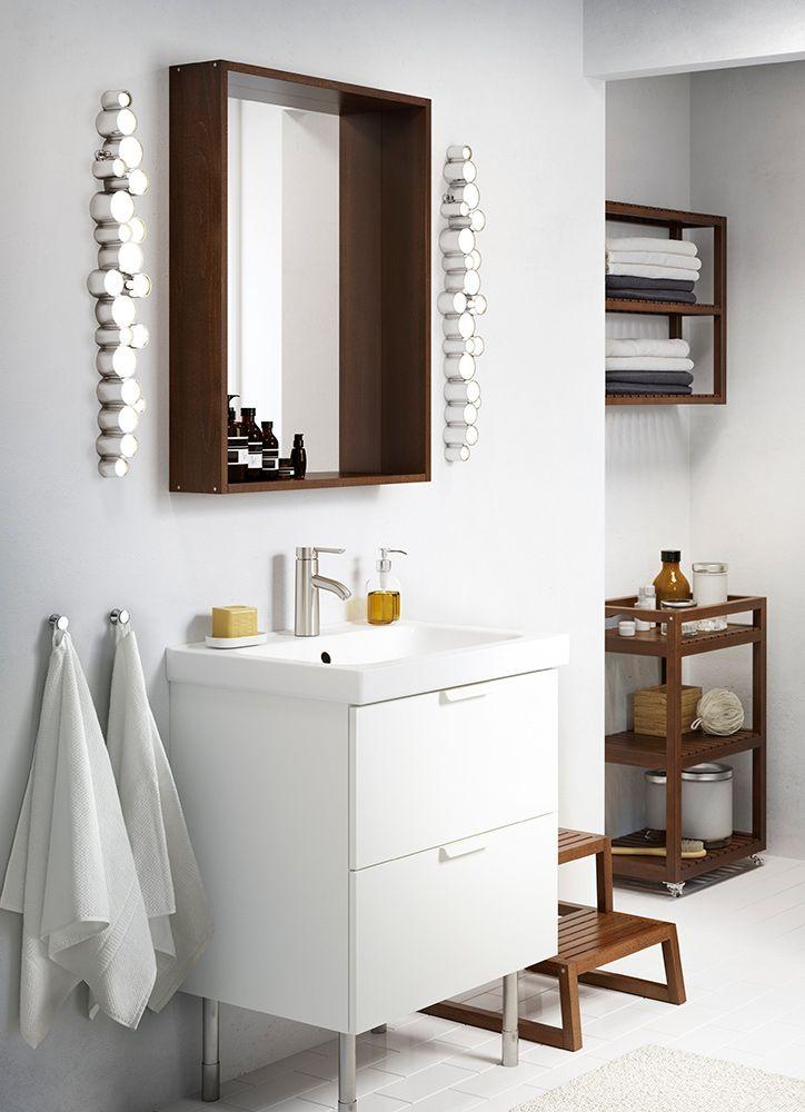 Tu baño necesita tener las mejores luces. | Baños | Pinterest ...